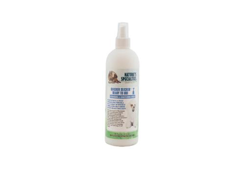Quicker Slicker Spray 473 ml